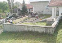 Čišćenje groblja danas u 16:30 sati