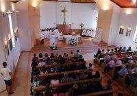 Proslava Blažene Djevice Marije Kraljice Hrvata na Širokovcu