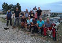Groblje Vučkovine okupilo mještane sela Luga i Mokronoga, pokošena trava i uređen okoliš
